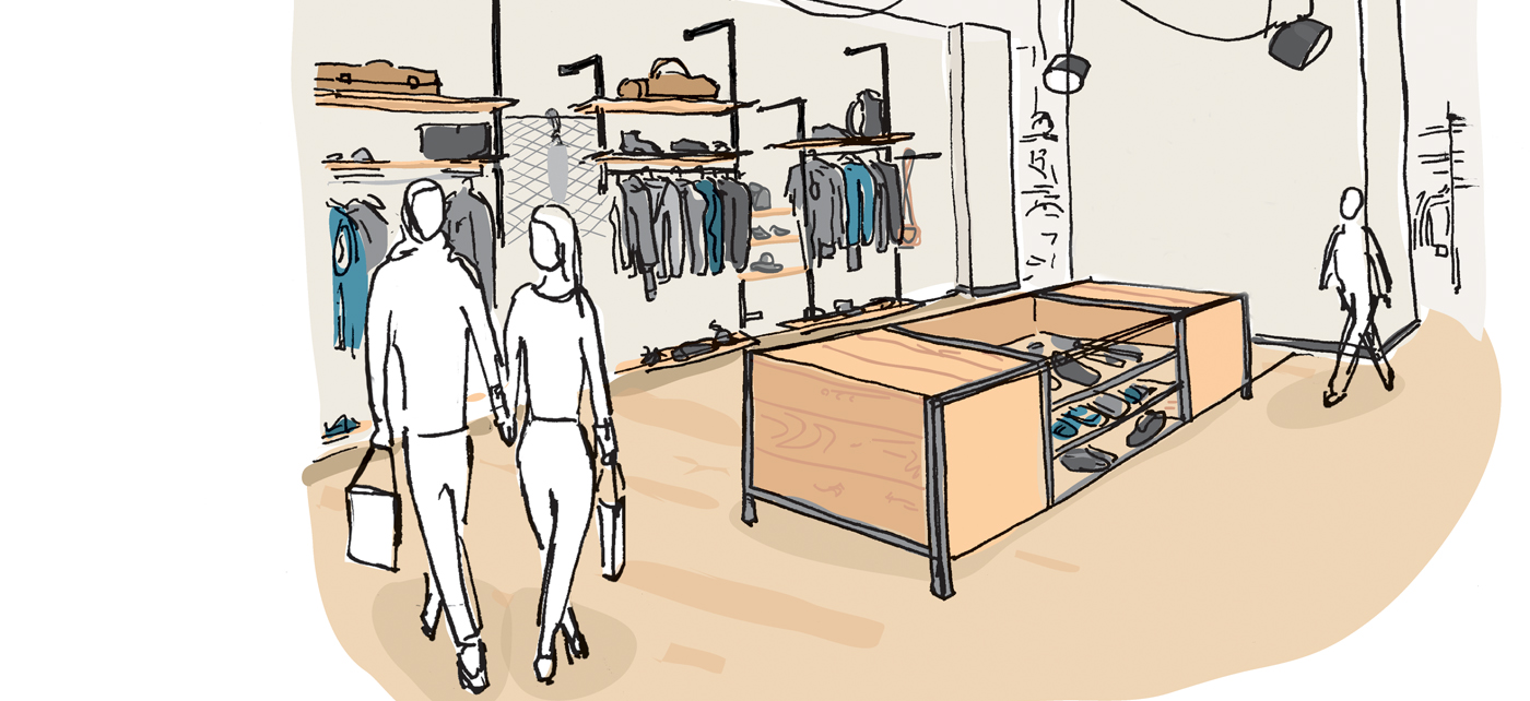 Cubic   Custom Built Exhibition Design Stands & Retail Spaces