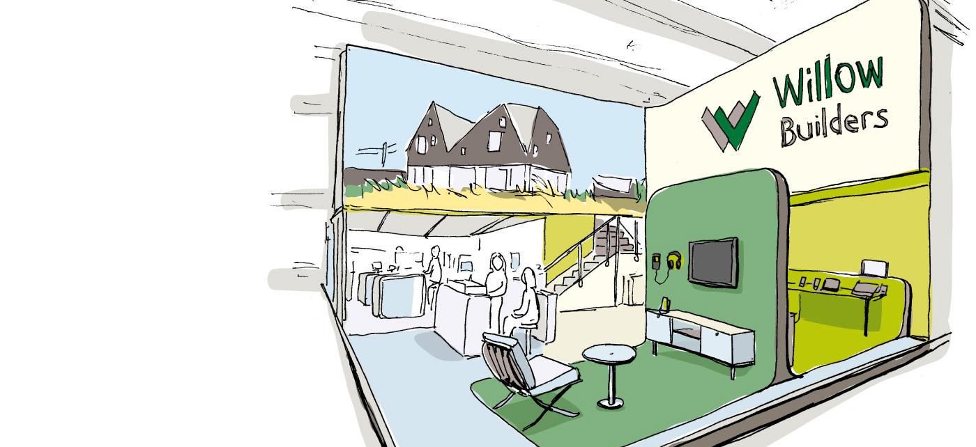 Cubic | Custom Built Exhibition Design Stands & Retail Spaces